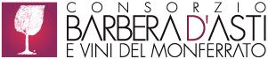 Logo Consorzio Barbera d'Asti e vini del Monferrato