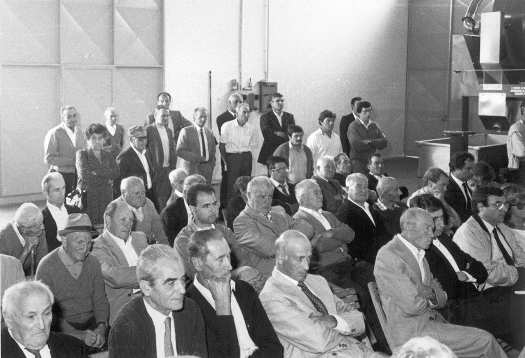 1959 - Fondazione Vinchio Vaglio