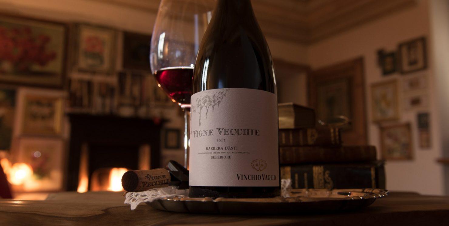3 Luglio 2021: Asparago Saraceno & Vigne Vecchie